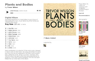 http://trevorwilson.bandcamp.com/album/plants-and-bodies