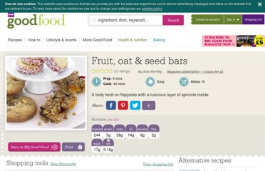 http://www.bbcgoodfood.com/recipes/9834/fruit-oat-and-seed-bars