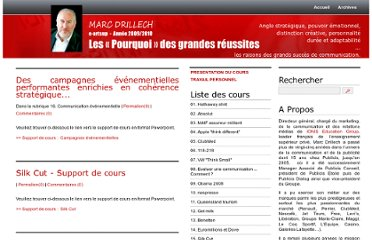 http://blogs.ionis-group.com/profs/drillech/pub/