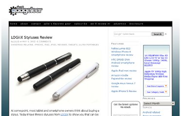 http://the-gadgeteer.com/2012/05/06/logiix-styluses-review/