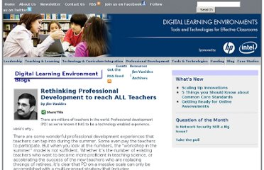 http://www.guide2digitallearning.com/blog_jim_vanides/rethinking_professional_development_reach_all_teachers