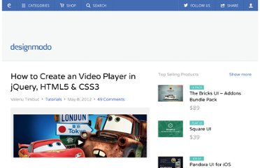 http://designmodo.com/video-player/