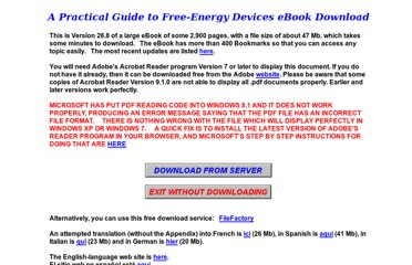 http://www.free-energy-info.co.uk/PJKBook.html