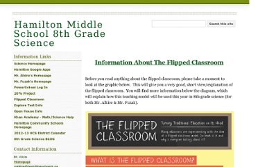 http://sites.google.com/site/hms8thgradescience/flippedclassroom