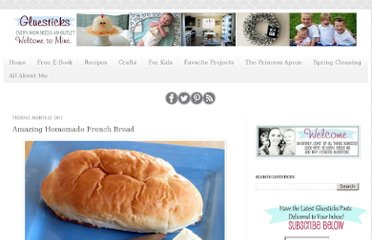 http://brandyscrafts.blogspot.com/2011/03/amazing-homemade-french-bread.html