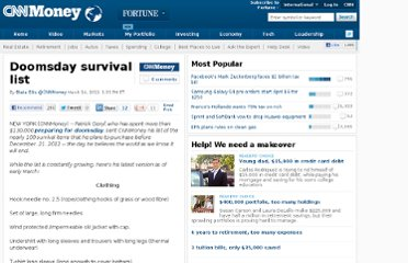 http://money.cnn.com/2012/03/13/pf/doomsday-survival-list/index.htm