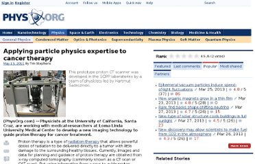 http://phys.org/news/2011-05-particle-physics-expertise-cancer-therapy.html