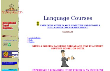 http://www.totalnannies.com/english/language_courses/language_courses.htm
