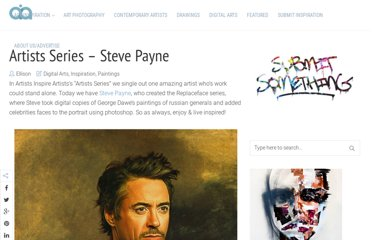http://artistsinspireartists.com/painting/artists-series-steve-payne