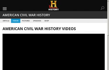 http://www.history.com/videos/battle-at-chancellorsville#battle-at-chancellorsville