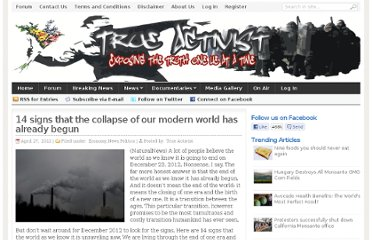 http://www.trueactivist.com/14-signs-that-the-collapse-of-our-modern-world-has-already-begun/