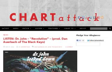 http://www.chartattack.com/news/2012/03/07/listen-dr-john-revolution-prod-dan-auerbach-of-the-black-keys/