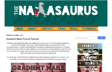 http://www.thenailasaurus.com/2012/04/gradient-nails-picture-tutorial.html