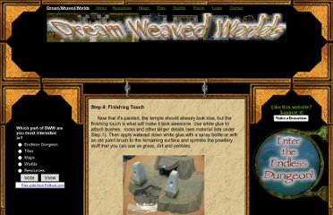 http://www.dreamweavedworlds.com/Articles_Scenery_Tutorial_4.html