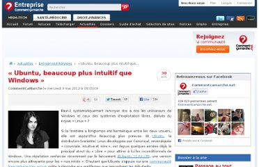 http://www.commentcamarche.net/news/5859144-ubuntu-beaucoup-plus-intuitif-que-windows
