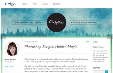 http://viget.com/inspire/photoshop-scripts-hidden-magic