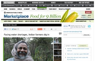 http://www.marketplace.org/topics/sustainability/food-9-billion/facing-water-shortages-indian-farmers-dig