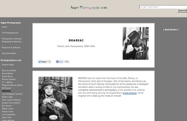 http://www.atgetphotography.com/The-Photographers/BRASSAI.html