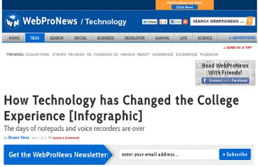 http://www.webpronews.com/how-technology-has-changed-the-college-experience-infographic-2012-05