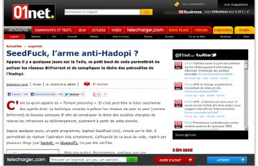 http://www.01net.com/editorial/515383/seedfuck-l-arme-anti-hadopi/