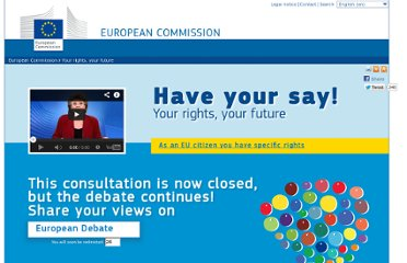 http://ec.europa.eu/justice/opinion/your-rights-your-future/