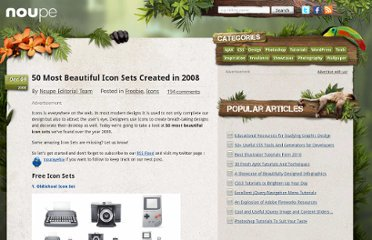 http://www.noupe.com/freebie/50-most-beautiful-icon-sets-created-in-2008.html