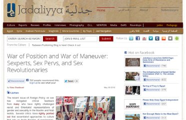http://www.jadaliyya.com/pages/index/5447/war-of-position-and-war-of-maneuver_sexperts-sex-p