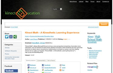 http://apps.kinecteducation.com/catalog/4868.html