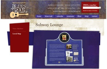 http://www.msbluestrail.org/blues-trail-markers/subway-lounge