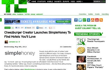 http://techcrunch.com/2012/05/09/simplehoney-launch/