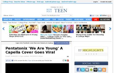 http://www.huffingtonpost.com/2012/05/09/pentatonix-we-are-young-a_n_1503641.html