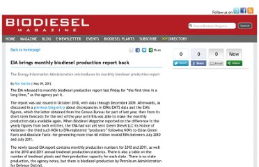 http://biodieselmagazine.com/articles/8489/eia-brings-monthly-biodiesel-production-report-back
