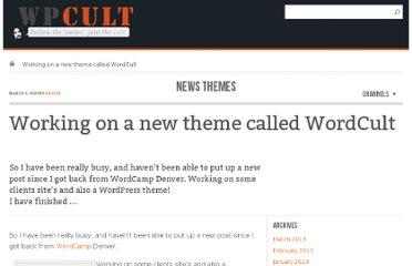 http://wpcult.com/working-on-a-new-theme-called-wordcult/