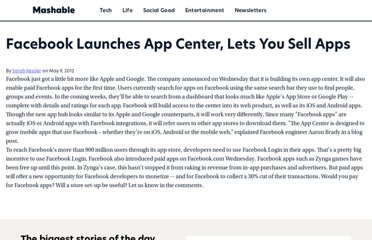 http://mashable.com/2012/05/09/facebook-app-center/