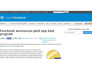 http://www.insidefacebook.com/2012/05/09/facebook-announces-paid-app-beta-program/