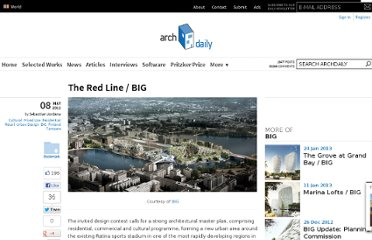 http://www.archdaily.com/232793/the-red-line-big/