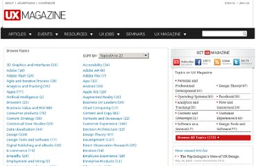 http://uxmag.com/browse-topics