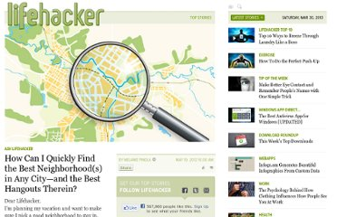 http://lifehacker.com/5909195/how-can-i-quickly-find-the-best-neighborhoods-in-any-cityand-the-best-hangouts-therein