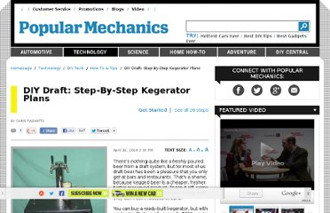 http://www.popularmechanics.com/technology/how-to/tips/diy-draft-step-by-step-kegerator-plans