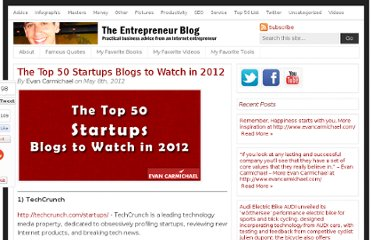 http://www.evancarmichael.com/blog/2012/05/08/the-top-50-startups-blogs-to-watch-in-2012/