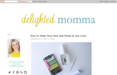 http://www.delightedmomma.com/2012/05/nails.html