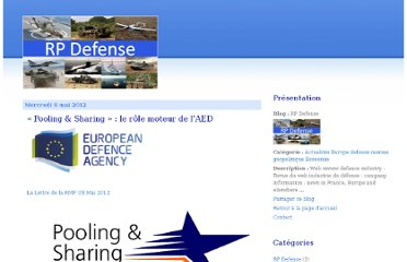 http://rpdefense.over-blog.com/article-pooling-sharing-le-role-moteur-de-l-aed-104886065.html