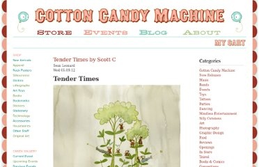 http://www.thecottoncandymachine.com/blog/05-09-2012/tender-times-by-scott-c