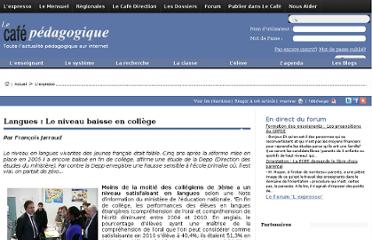 http://www.cafepedagogique.net/lexpresso/Pages/2012/05/110512-langues.aspx
