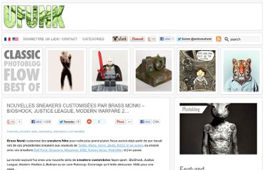 http://www.ufunk.net/univers-geek/nouvelles-sneakers-customisees/
