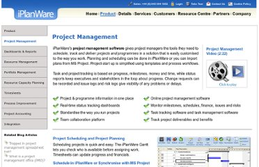 http://www.iplanware.com/Project-Management.aspx