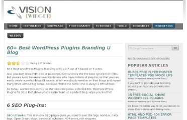 http://visionwidget.com/best-wordpress-plugins-must-have.html