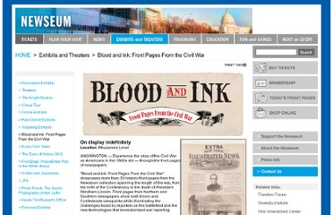 http://www.newseum.org/exhibits-and-theaters/temporary-exhibits/blood-and-ink/index.html