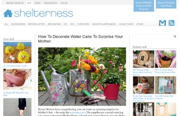 http://www.shelterness.com/how-to-decorate-water-cans-to-surprise-your-mother/