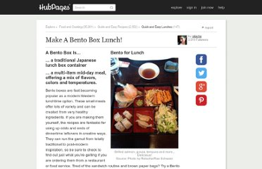http://relache.hubpages.com/hub/Bento_Box_Recipes